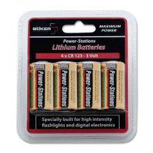 batteri lithium