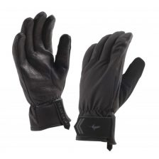 sealskinz-handsker-all-season-gloves-sort-brun-1