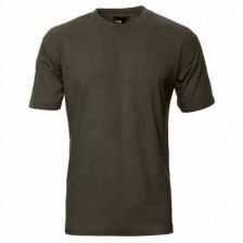 t-shirt army grøn