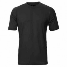 t-shirt Sort