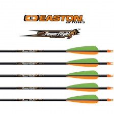 easton powerflight carbon arrow