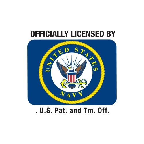 official licensed logo
