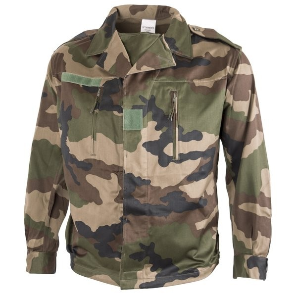 army jakke camouflage