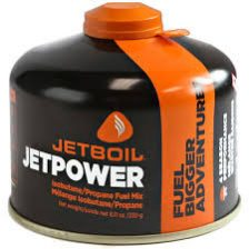 jetboil gas 230