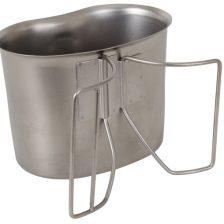 kop i rustfrit stål