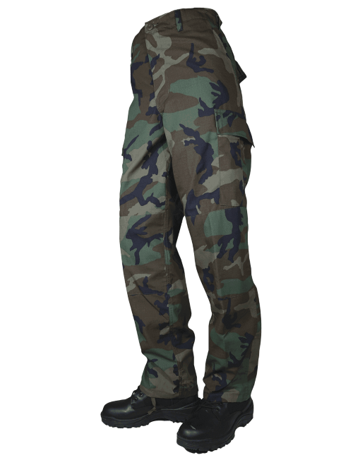 amerikanske militær bukser bdu