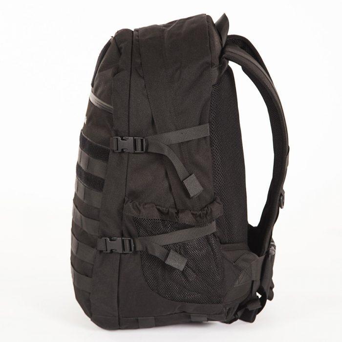 rygsæk 35 liter snugpak