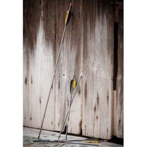 victory take down arrows