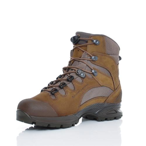 haix scout militærstøvle