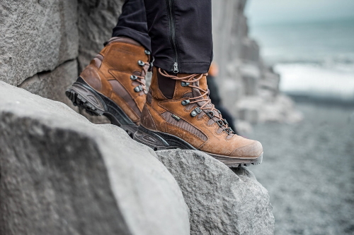 haix scout vandrestøvle