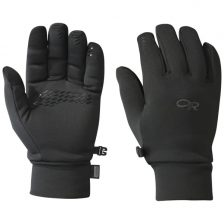OUTDOOR RESEARCH PL 400 SENSOR GLOVES – sort