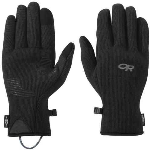 Varm handske outdoor door flurry handske
