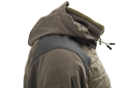 isg g-loft jakke fra carinthia
