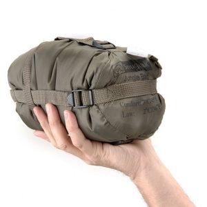 snugpak junglebag sommer sovepose
