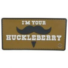patch-im-your-huckelberry