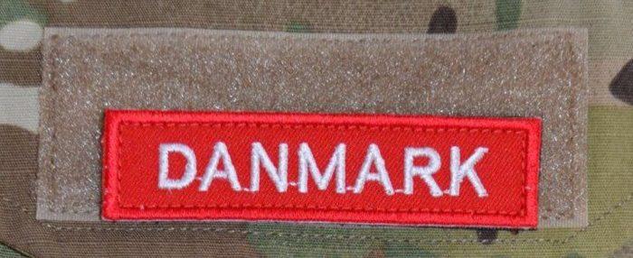 stofmærke Danmark