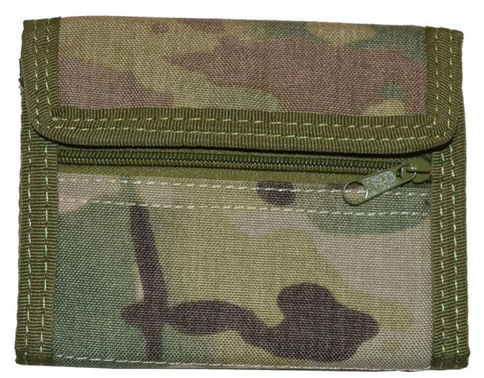 pung i camouflage