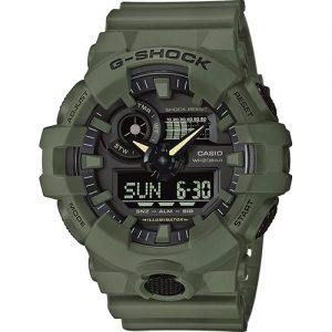GA-700UC-grøn