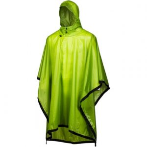 EA TO SUMMIT PONCHO TARP