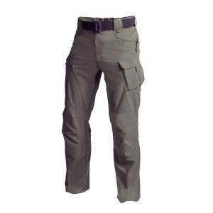 helicon tex bukser grøn 1
