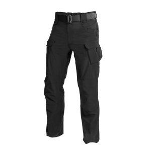 helicon tex bukser sort 1