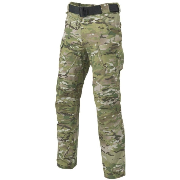 HELIKON OUTDOOR TACTICAL PANTS – MULTICAM - MTS