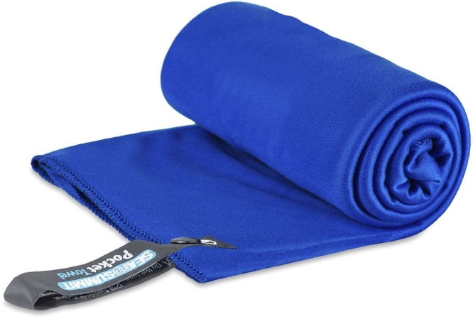 SEA TO SUMMIT TEK Towel - Luksus letvægts håndklæde