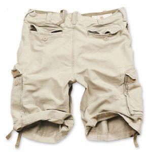 kaki shorts militær