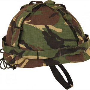 militær hjelm justerbar størrelse