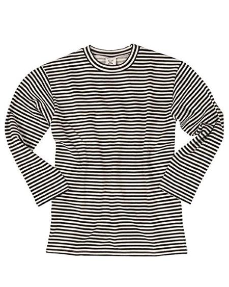 sømands bluse med striber