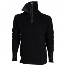 Ulvang_Rav_Sweater_w_Zip_Charcoal