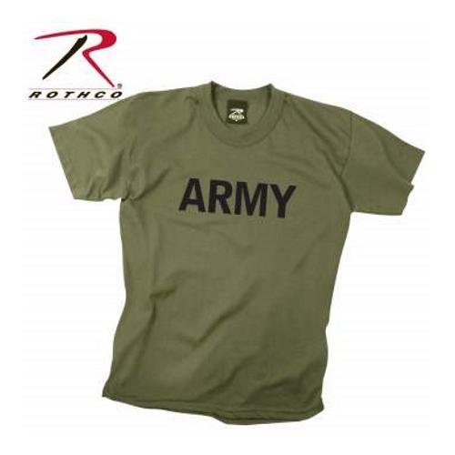 militær tøj børn
