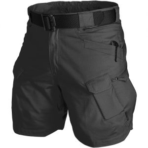 helikon shorts sort