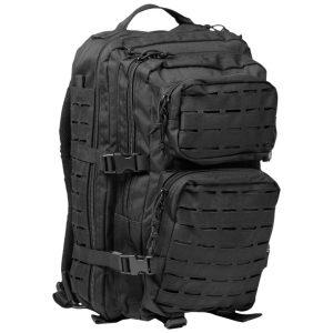 rygsæk 36 liter med molle system