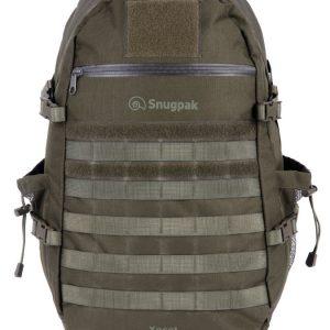 rygsæk 35 liter snugpak med molle system