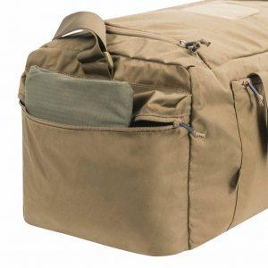 sports taske i kraftig nylon