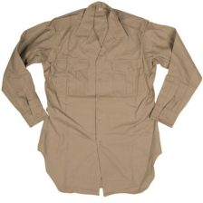 armyskjorte