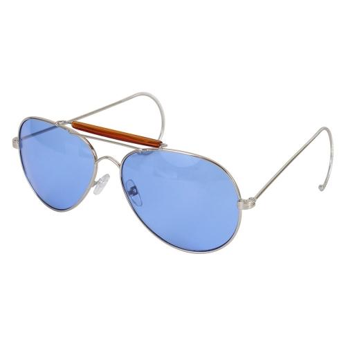 pilot solbriller med etui