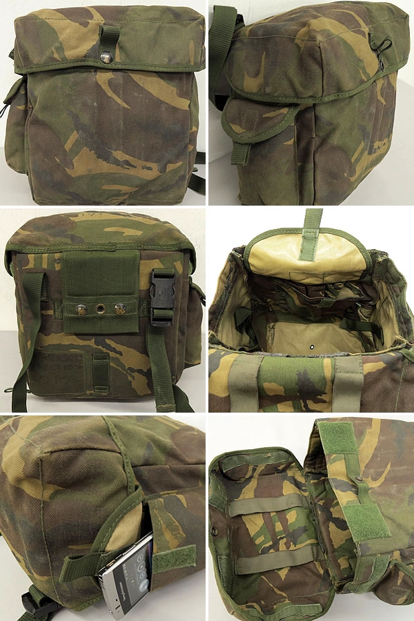 army taske camouflage