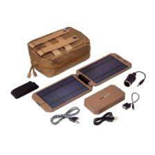 solpanel med batteri powertraveller extreme
