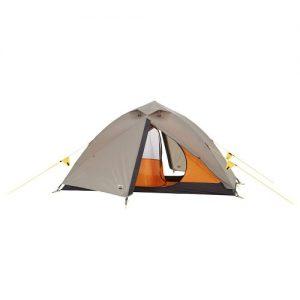 2 personers telt 2 ind/ud gange, med myggenet