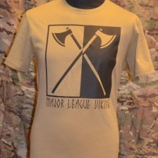 mlv-major-league-viking-t-shirt-med-økser-mts-khaki