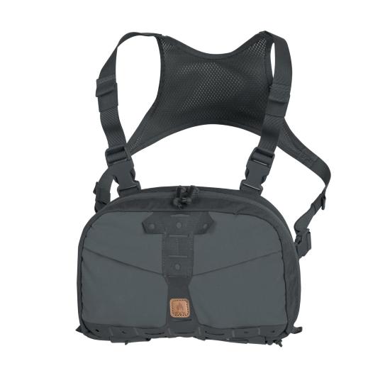 chest back taske til brystet