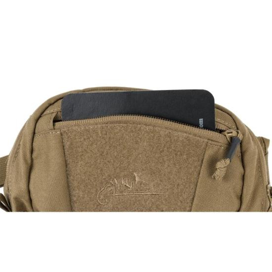 possum bæltetaske fra Helikon-tex med mange lomme