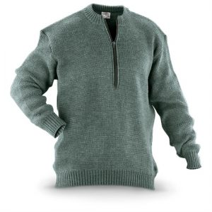 SWISS SWEATER M74