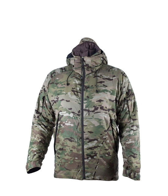 multicam jakke foret vinterjakke