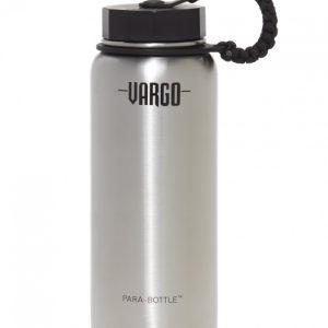 vandflaske i stål