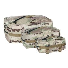 Pack cell multicam