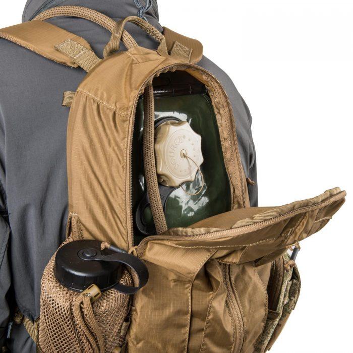 rygsæk 10 liter