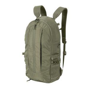 rygsæk 10 liter med hjelm opbevaring GROUNDHOG ® 10 L - ADAPTIVE GREEN